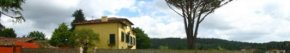 Italian villas for rent