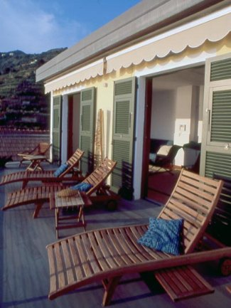 cinque terre accommodations and vacation apartments