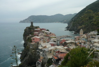 apartments for rent in cinque terre