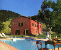 Villas for rent in Emilia Romagna Italy