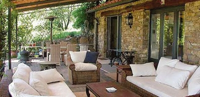 rent a villa in florence