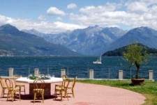 Villas for rent on the Italian lakes