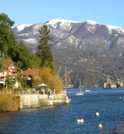 Villas for rent on the Italy lakes