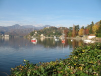 Villas for rent on Lake Orta Italy