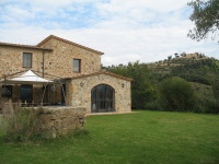 montalcino villas for rent