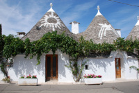 puglia villas and holiday rentals