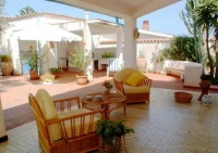 sicily villa for rent
