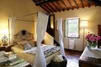 tuscany luxury rental