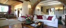 tuscany luxury villa rental